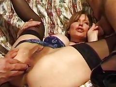 Big cock small cock comparison wife